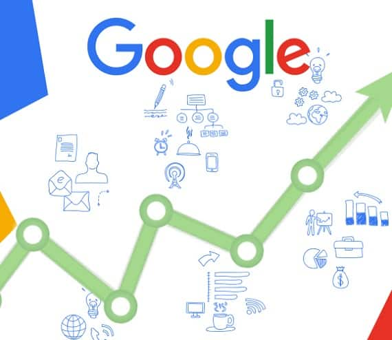 Top Google Rankings ensures Business Growth