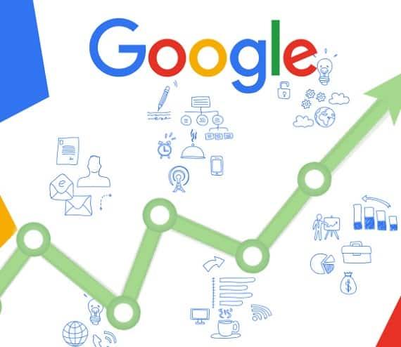 Top Google Rankings ensures Business Growth