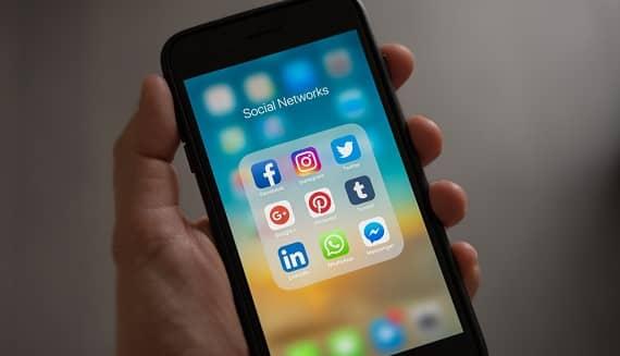 Social Media Marketing Shillong