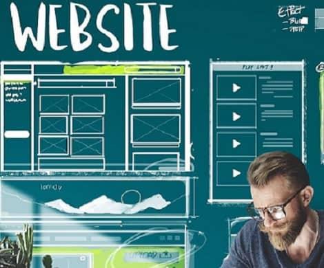 Best Website Development Company in Guwahati, Assam